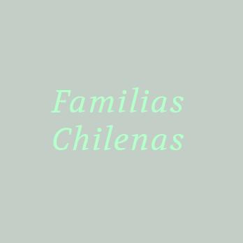 Familias Chilenas
