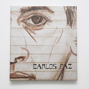 Libro: Carlos Faz